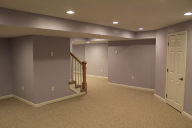 finished-basement