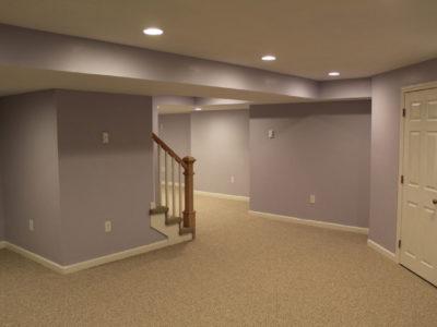 finished-basement
