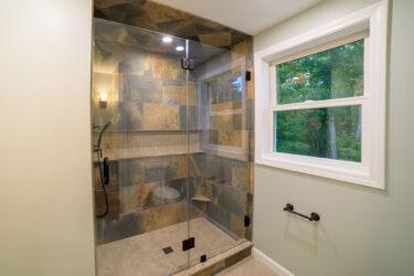 Rick Villandry Remodeling Carpenter - Bathroom