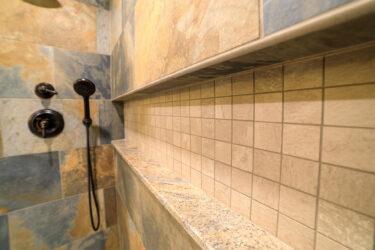 Rick Villandry Remodeling Carpenter -  Bathroom (011 of 061)